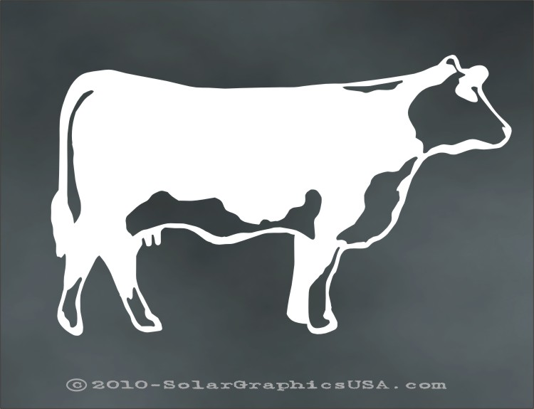 Free Coloring Pages Of Hereford Cow
